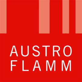 Stufe a legna Austroflamm