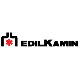 Stufe a legna Edilkamin