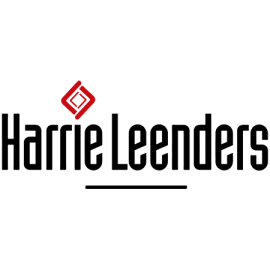 Stufe a legna Harrie Leenders