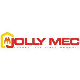 Stufe a pellet Jolly Mec