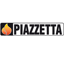 Caminetti a legna Piazzetta